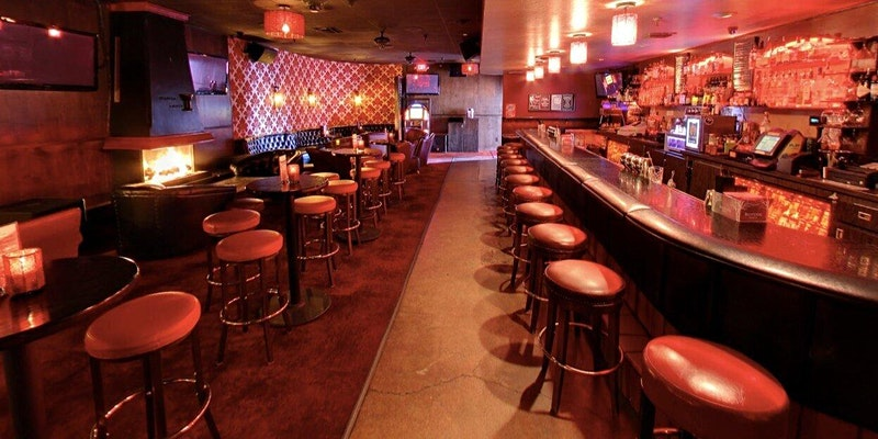 Branham Lounge